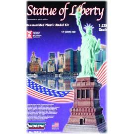 Model Plastikowy Statua Wolności Lindberg