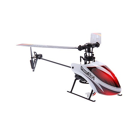 Helikopter Sterowany V966 WL Toys 6ch 2,4Ghz