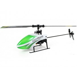 Helikopter rc V988 WL Toys 4ch 2,4Ghz Sport