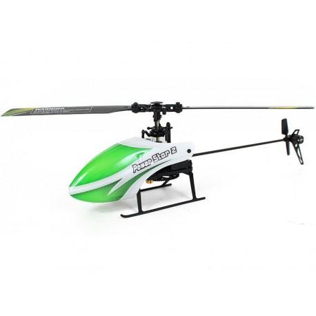 Helikopter rc V988 WL Toys 4ch 2,4Ghz Sport