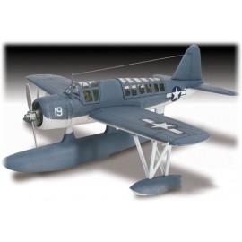 Samolot Do Sklejania Wodolot King Fisher Lindberg