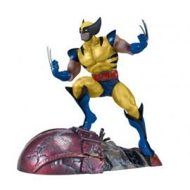 Model Do Sklejania Wolverine Snap Kit Polar Lights