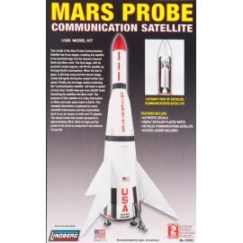 Model plastikowy Rakieta Mars Probe Satellite Rockets Lindberg