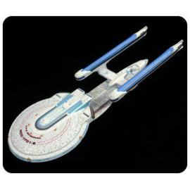 Model Do Sklejania Zestaw 3w1 Star Trek Enterprise (NCC1701,1701A,1701B) AMT