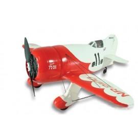 Plastikowy Samolot Gee Bee Air Racer Lindberg