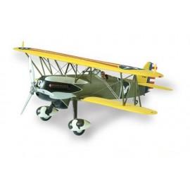 Plastikowy Model Samolot Curtiss P6E