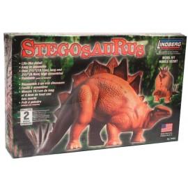 Model Do Sklejania Dinozaur Stegosaurus Lindberg