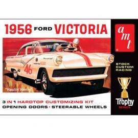 Auto do sklejania 3w1 1956 Ford Victoria AMT