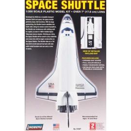 Model do sklejania Space Shuttle Lindberg