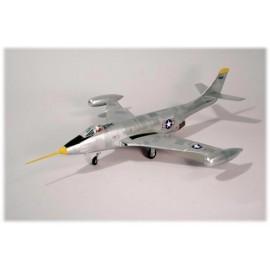 Samolot Do Sklejania Odrzutowiec XF-88 Voodoo Lindberg