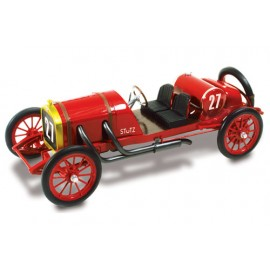 Samochód Do Sklejania 1914 Stutz Racer Lindberg
