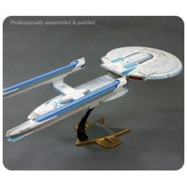 Model Do Sklejania Star Trek Enterprise 1701-B AMT