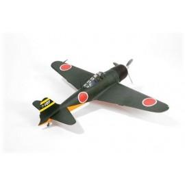 Model Plastikowy Samolot Japanese Zero Lindberg