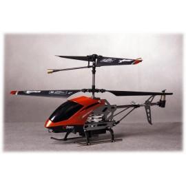 Helikopter sterowany TH6300 Mission Cam TopHeli z kamerą