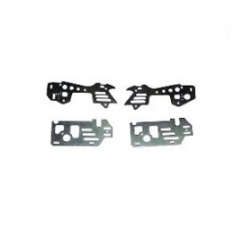 Aluminiowe Elementy Helikoptera Rc MJX T620
