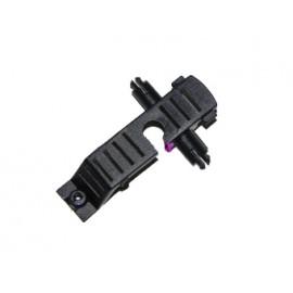 Mocowanie Kabiny Mini Śmigłowca MJX T620