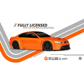 Auto rc BMW M3 GTS Sprint 2 Flux HPI 2,4GHz