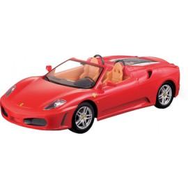 Sterowany Samochód Ferrari F430 Spider MJX 1:10