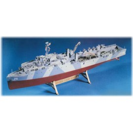 Plastikowy Model Landing Ship Dock Lindberg
