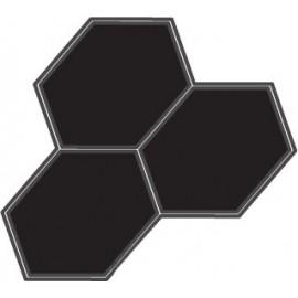 Modelarska Farba Akrylowa Pactra A46 - Black (M)