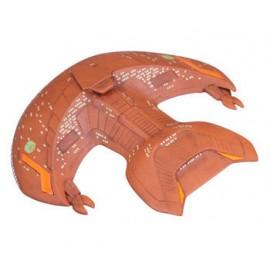 Model Do Sklejania Star Trek Adversary set Zestaw 2w1 AMT