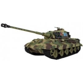 Czołg Sterowany King Tiger Henschel