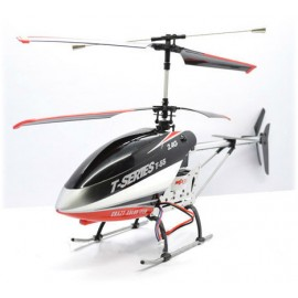 Helikopter Rc 3Ch T655 MJX 2,4 GHZ