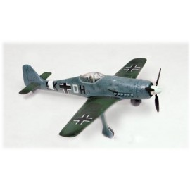 Model Do Sklejania Samolot FW-190 Focke Wulf Lindberg