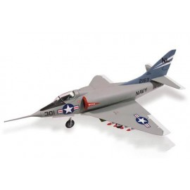 Model Do Sklejania Odrzutowiec A4D Skyhawk Lindberg