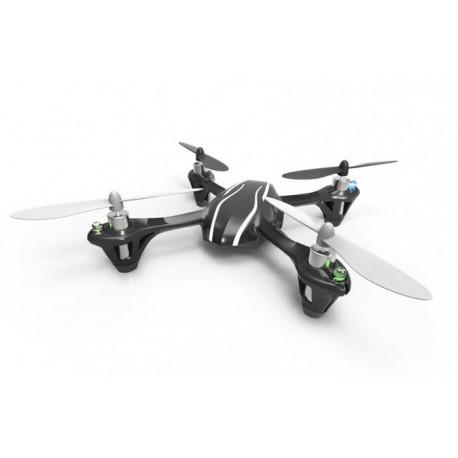 Quadrocopter Hubsan X4 H107C Dron z kamerą HD