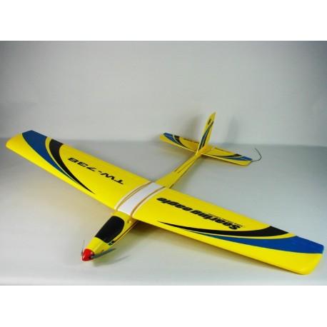 Motoszybowiec Rc SOARING EAGLE 2.4GHz ARF