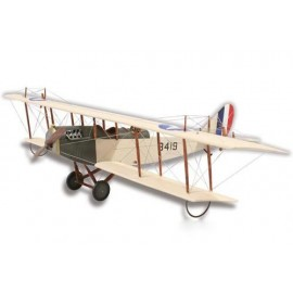 Model Plastikowy Samolot Curtiss Jenny Lindberg