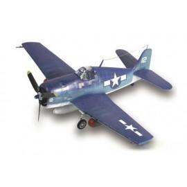 Model Do Sklejania Samolot F8F Hellcat Lindberg
