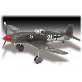 Samolot Do Sklejania Heinkel HE-100  Lindberg