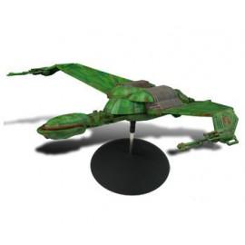 Model Do Sklejania Star Trek Klingon Bird of Prey AMT
