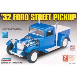 Model plastikowy M32 Ford Pickup Lindberg