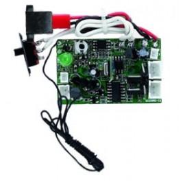 Elektronika Odbiornika 40 Mhz Do 9101