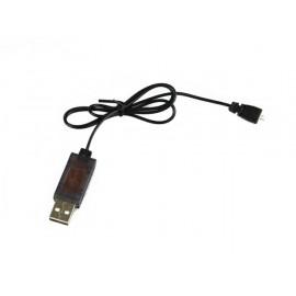 Kabel USB Do Śmigłowca Rc T653 MJX