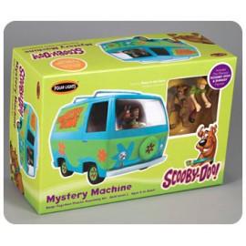 Model Plastikowy Scooby Doo Mystery Machine Polar Lights