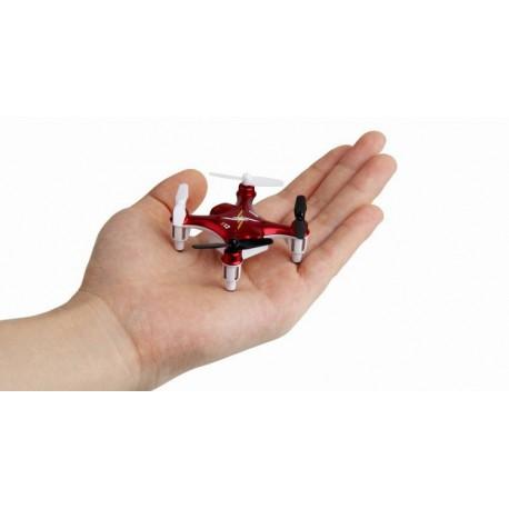Dron Nano Quadocopter X12 4ch Syma 2,4Ghz