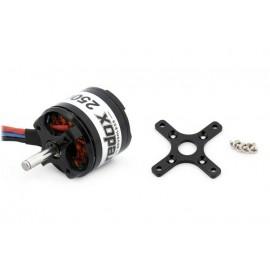 Silnik Elektryczny Redox Bezszczotkowy 2500/1000