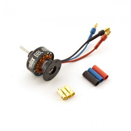 Silnik Elektryczny Bezszczotkowy Redox 450/1400 BBL