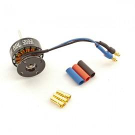Bezszczotkowy Silnik Elektryczny 500/950 BBL Redox
