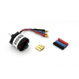 Silnik Elektryczny Redox 650/850 Bezszczotkowy