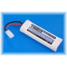 Akumulator Redox 2500 mAh 7,2V NiMH
