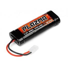 Pakiet HPI Plazma Ni-Mh 7,2V 4700mAh