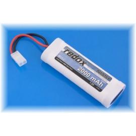 Akumulator Redox NiMH 2000 mAh 7,2V