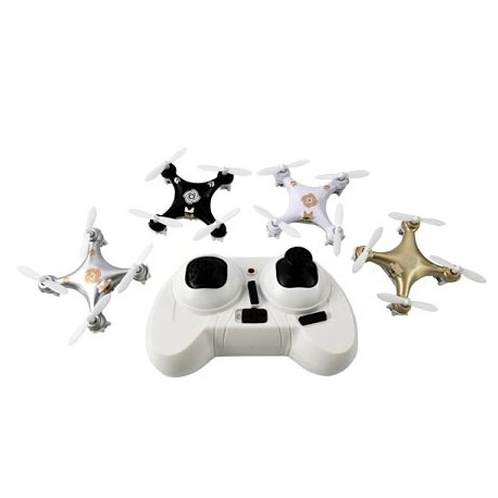 Nano Quadrocopter CX-10A - Dron 2,4Ghz