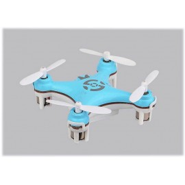 Quadrocopter Nano Dron CX-10 2,4Ghz