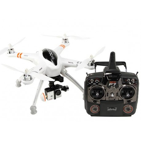 Quadrocopter X350 QR PRO CAM Walkera